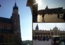 Miejsca, które warto odwiedzić w Krakowie