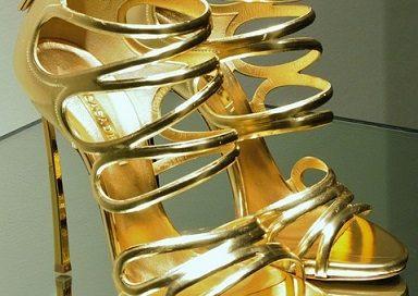 Jak wybrać idealne buty do tańca?