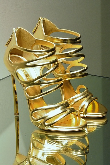 modne buty na imprezę